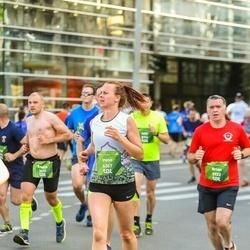 Tet Riga Marathon - Inese Kokoreviča (6367)