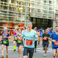Tet Riga Marathon - Matas Anuzis (1686)