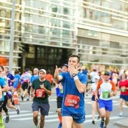 Tet Riga Marathon - Sergey Ovcharov (2496)