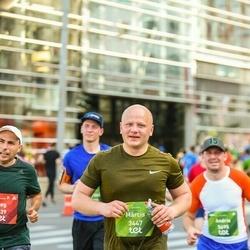 Tet Riga Marathon - Mārcis Krauze (3447)