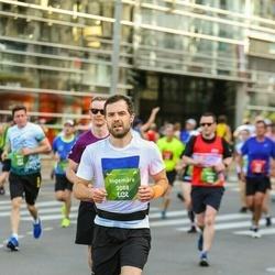 Tet Riga Marathon - Ingemārs Ivanovskis (3088)