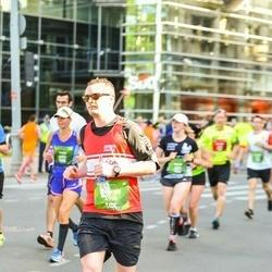 Tet Riga Marathon - Padraig Otoole (4950)