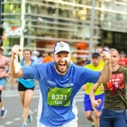 Tet Riga Marathon - Rihards Builis (8331)