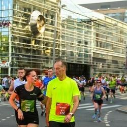 Tet Riga Marathon - Kelly Vlugt (5065)