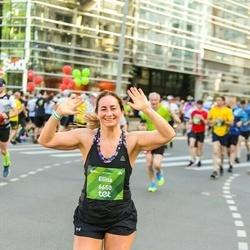 Tet Riga Marathon - Elīna Čudere (6650)