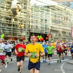 Tet Riga Marathon - Jonathan Paino Hernandez (6226)