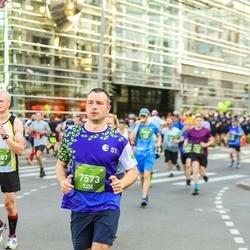 Tet Riga Marathon - Reinis Zariņš (7573)