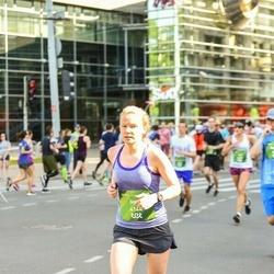 Tet Riga Marathon - Iveta Brezinska (4144)