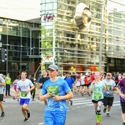 Tet Riga Marathon - Roberts Leitis (5258)