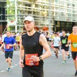 Tet Riga Marathon - Anders Norling (530)