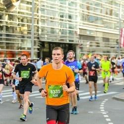 Tet Riga Marathon - Dāvis Zonne (8335)