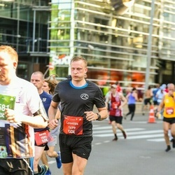 Tet Riga Marathon - Leonīds Bološko (1499)