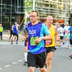 Tet Riga Marathon - Jānis Lukaševics (6691)