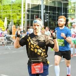 Tet Riga Marathon - Vladimir Frolov (866)