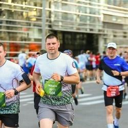 Tet Riga Marathon - Mihails Sidorenko (5011)