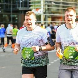 Tet Riga Marathon - Ojārs Šulte (6060)