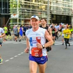 Tet Riga Marathon - Yann Frement (636)