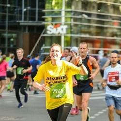 Tet Riga Marathon - Helēna Dreimane (7765)