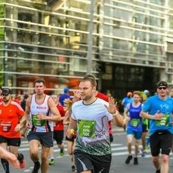Tet Riga Marathon - Juris Punculs (5958)