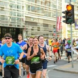 Tet Riga Marathon - Kelly Winnard (5928)