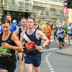 Tet Riga Marathon - Michael Cooney (2025)