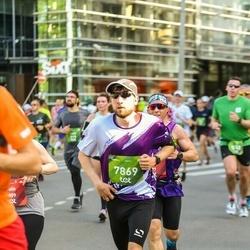 Tet Riga Marathon - Artūrs Kalniņš (7869)