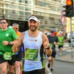 Tet Riga Marathon - Jevgenijs Ivanovs (5713)