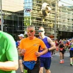 Tet Riga Marathon - Mārcis Kalniņš (2440)