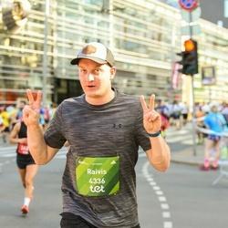 Tet Riga Marathon - Raivis Vovers (4336)