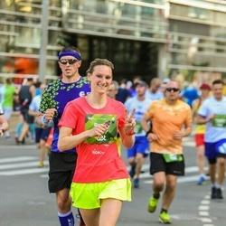 Tet Riga Marathon - Gunita Miķelsone Šale (3097)