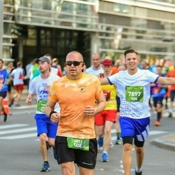 Tet Riga Marathon - Tomasz Koziński (4811)