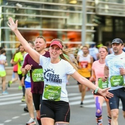 Tet Riga Marathon - Anastasia Belozertseva (3369)
