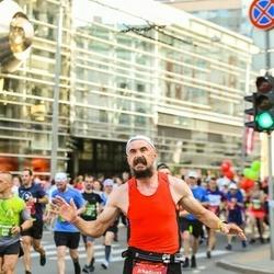 Tet Riga Marathon - Arkadiusz Osiak (1212)