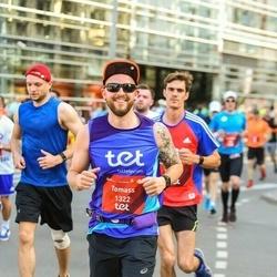 Tet Riga Marathon - Tomass Delle (1322)