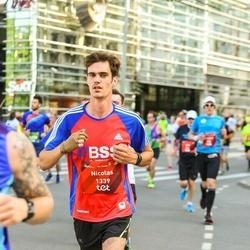 Tet Riga Marathon - Nicolas Bardy (1339)