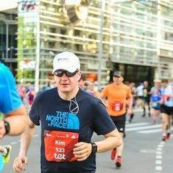 Tet Riga Marathon - Kim Mäkynen (933)