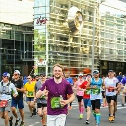 Tet Riga Marathon - Valters Vācietis (3496)