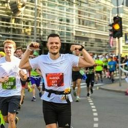 Tet Riga Marathon - Andrejs Dovgaņuks (517)