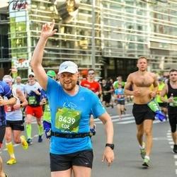 Tet Riga Marathon - Nikolajs Aleksandrovs (8439)