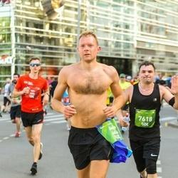 Tet Riga Marathon - Jānis Koklačs (4656)