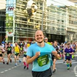 Tet Riga Marathon - Kristaps Kudlāns (4870)