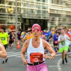 Tet Riga Marathon - Monika Merket (774)