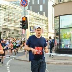 Tet Riga Marathon - Hirvonsalo Juha-Matti (2410)