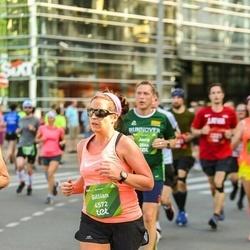 Tet Riga Marathon - Gillian Farrelly (4572)