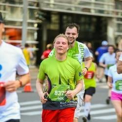 Tet Riga Marathon - Aksels Broks (8377)