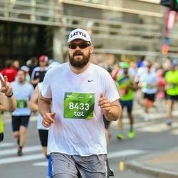 Tet Riga Marathon - Kaspars Kurmins (8433)