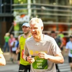 Tet Riga Marathon - Valdis Čerpakovskis (5007)