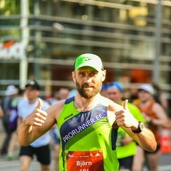 Tet Riga Marathon - Björn Puna (606)