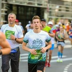 Tet Riga Marathon - Reinis Madars Ivuškāns (4349)