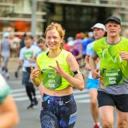 Tet Riga Marathon - Arta Liepiņa (6519)